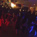 NAMS 8th Grade Dance