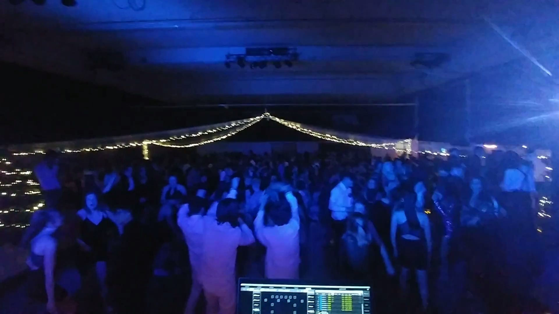 WAHS Winter Formal 2018