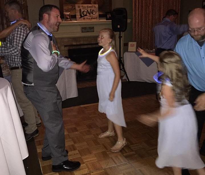 Randy & Rhiannon Wedding